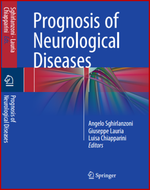 Prognosis of neurological copertina